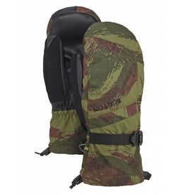 BURTON BURTON MB PROFILE MTT BRUSH CAMO 18