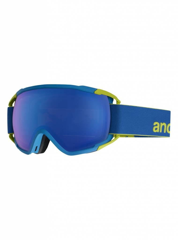 ANON ANON CIRCUIT BLUE/SONARBLUE 18