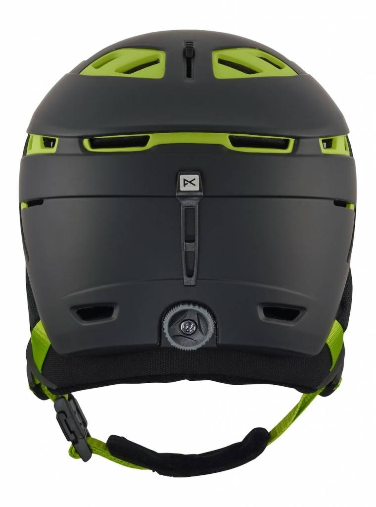 Burton ANON ECHO CRACKED BLACK 18