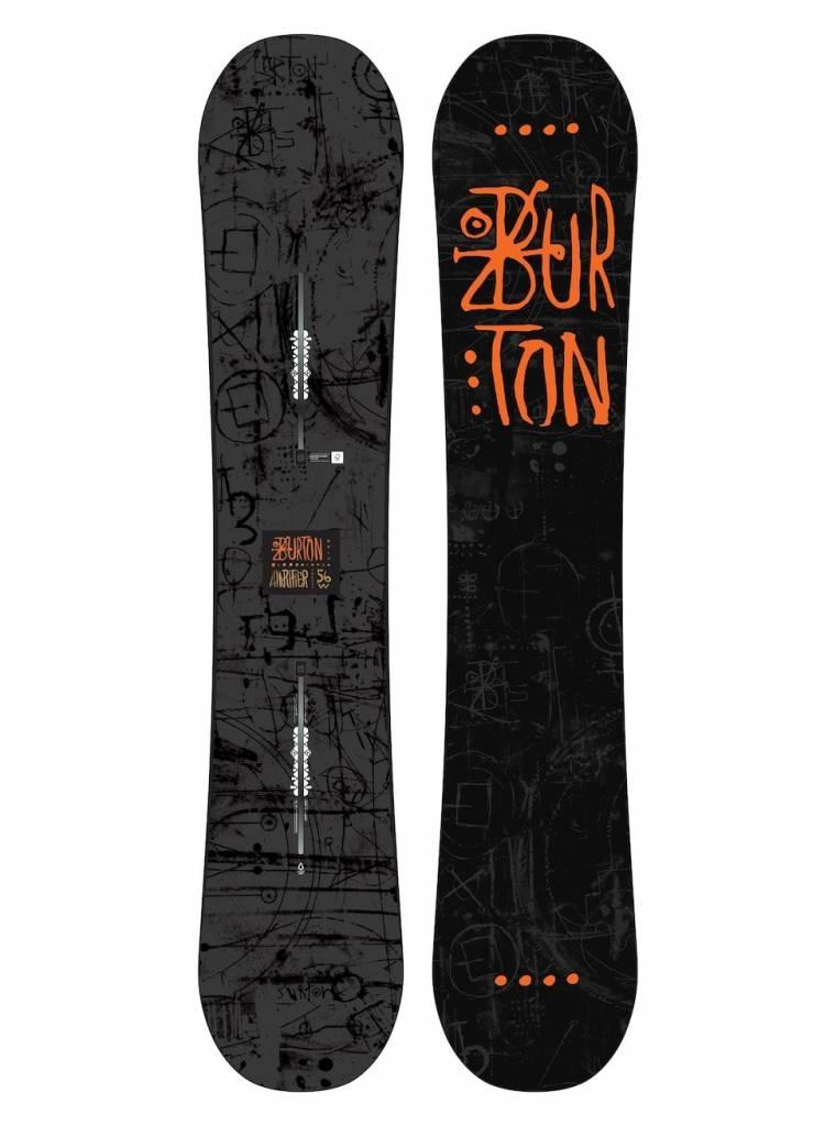 BURTON BURTON AMPLIFIER NO COLOR 18