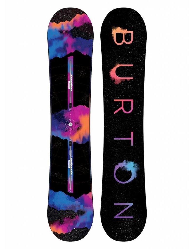Burton BURTON SOCIALITE NO COLOR 18