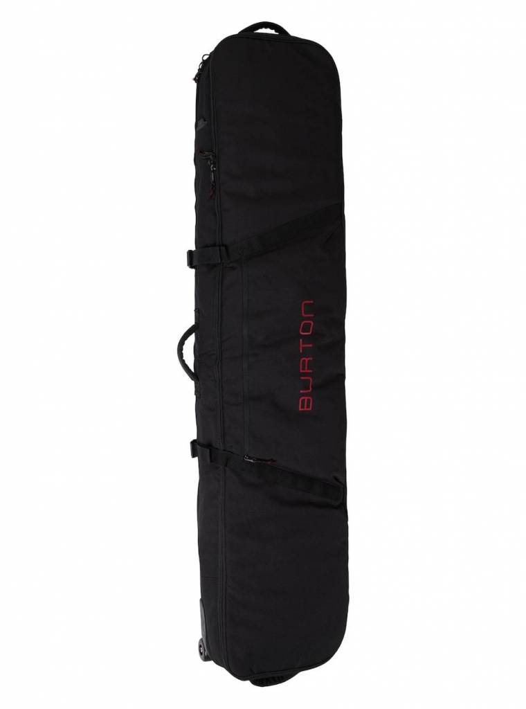 Burton BURTON WHEELIE BOARD CASE TRUE BLACK 18