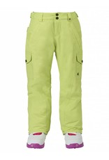 Burton BURTON GIRLS ELITE CARG PT HONEYDEW 18