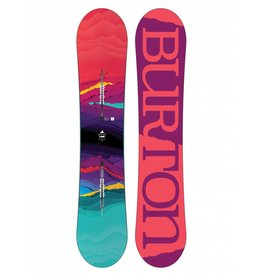 Burton BURTON FEELGOOD FLYING V NO COLOR 18