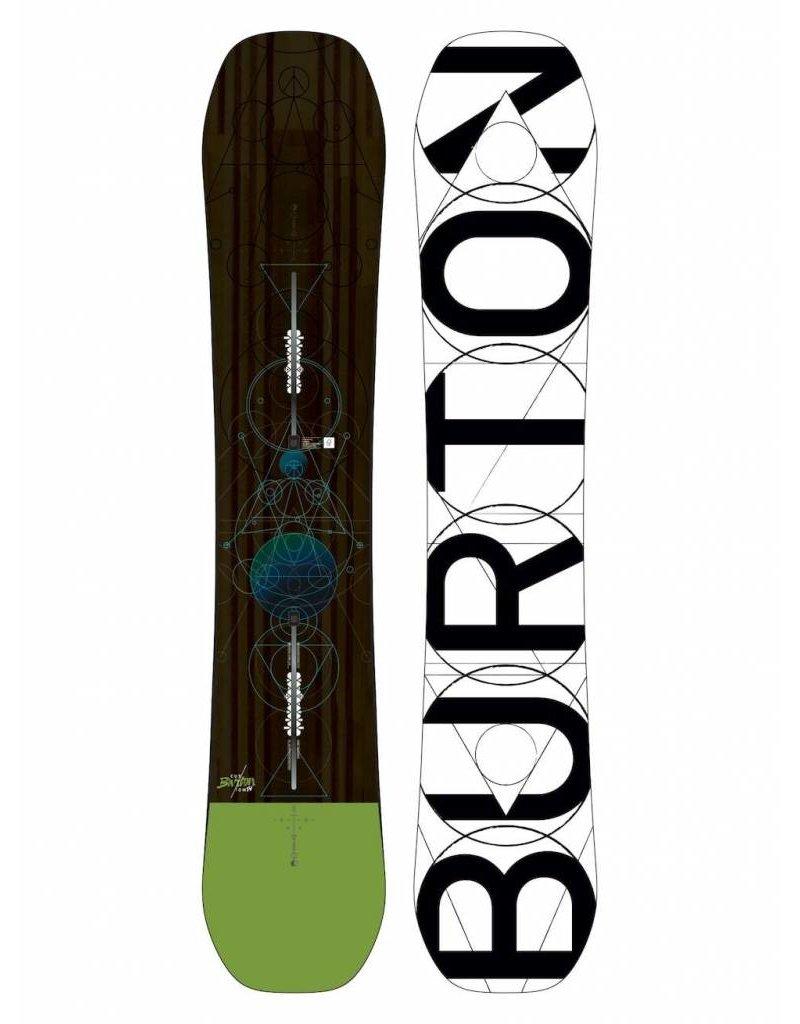 Burton BURTON CUSTOM NO COLOR 18