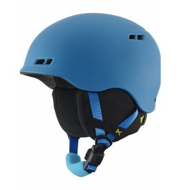 BURTON ANON BURNER BLUE 18