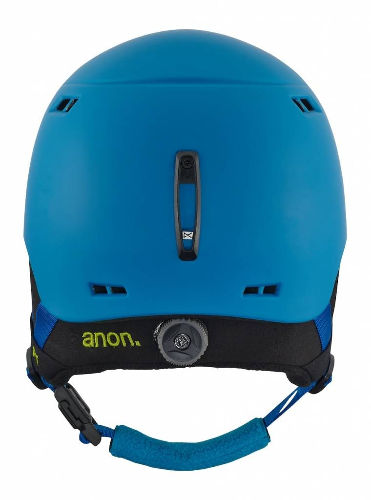 BURTON ANON BURNER BLUE 18