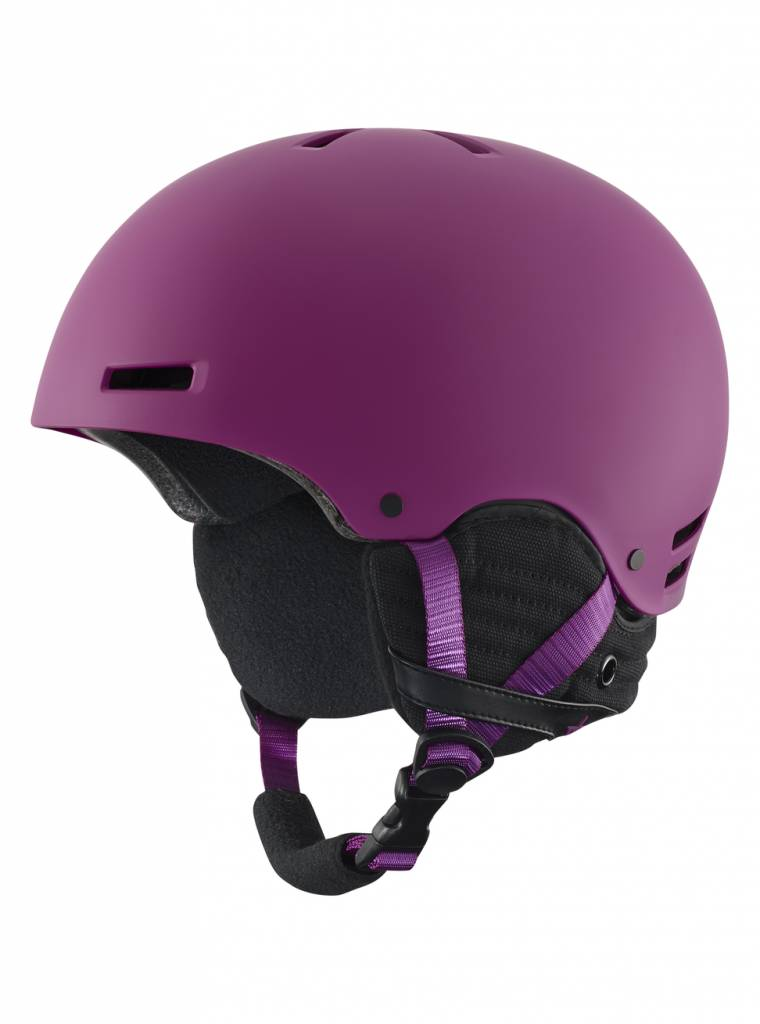 Burton ANON GRETA PURPLE 18