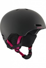 Burton ANON GRETA BLACK CHERRY 18
