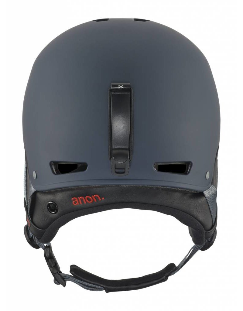 BURTON ANON STRIKER GRAY 18