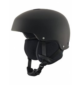 BURTON ANON STRIKER BLACK 18