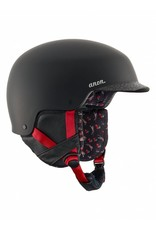 BURTON ANON AERA BLACK CHERRY 18