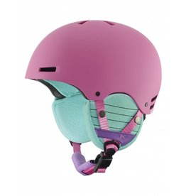 Burton ANON RIME ANIMAL TRAX PINK 18