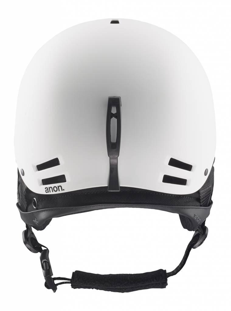 Burton ANON RAIDER WHITE 18