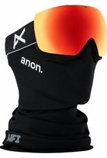 ANON ANON MIG MFI BLACK/SONARRED 18