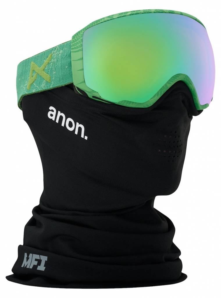 ANON ANON WM1 MFI FERNGREEN/SONARGREEN 18