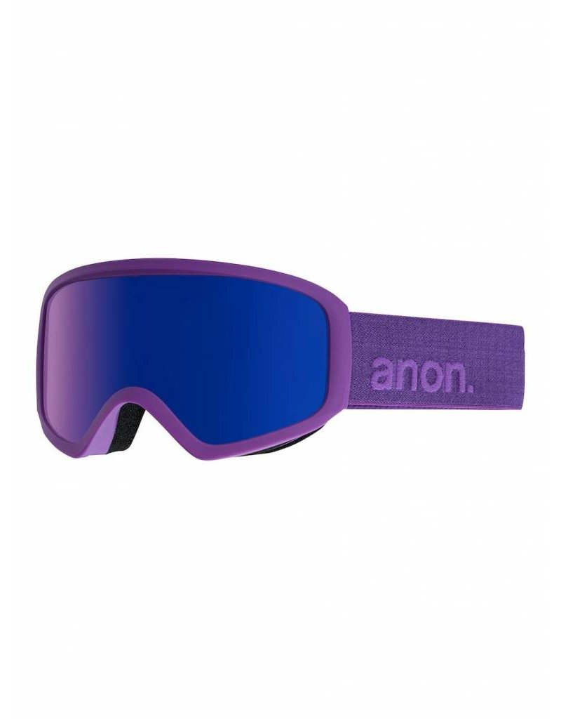ANON ANON INSIGHT IMPERIAL/BLUE COBALT 18