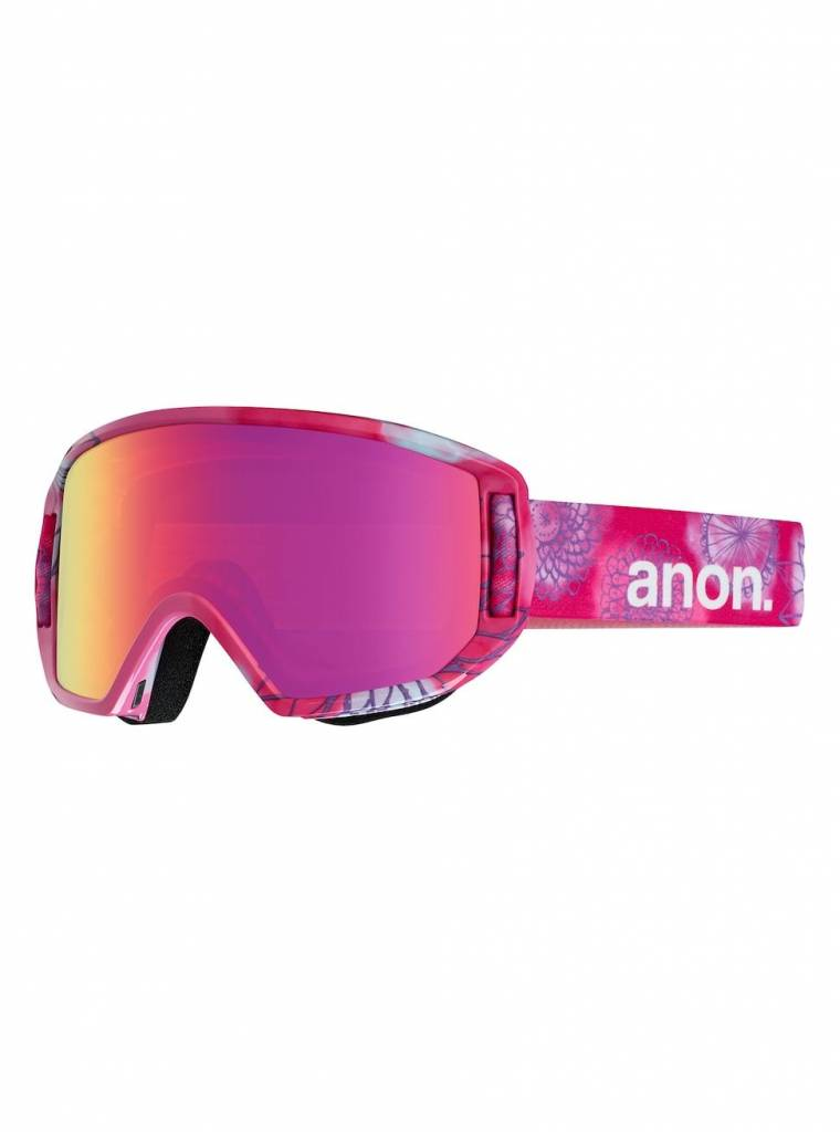 ANON ANON RELAPSE JR MFI SPRING/PINK AMBER 18