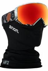 ANON ANON WM1 MFI APRES/SONARRED 18