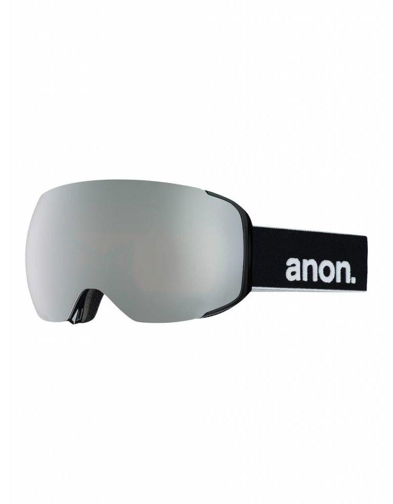 ANON ANON M2 MFI BLACK/SONARSILVER 18
