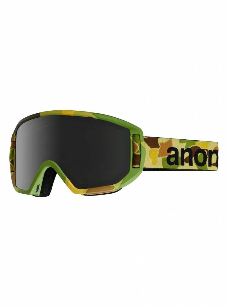 ANON ANON RELAPSE JR MFI KAMO/SMOKE 18