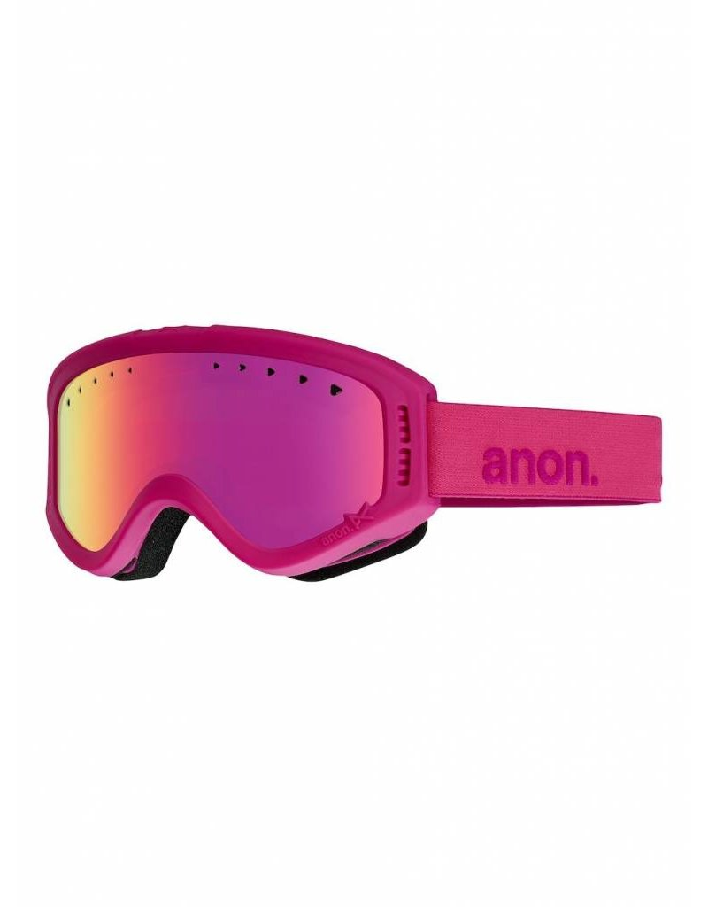 ANON ANON TRACKER PINK/PINK AMBER 18