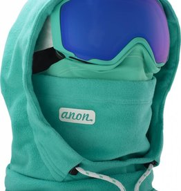 ANON ANON W MFI XL HD CLAVA EMPRESS TEAL 18