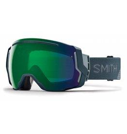 Smith SMITH I/O SEVEN  W/CHROMAPOP EVERYDAY GREEN MIRROR 18