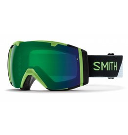 Smith SMITH I/O   W/ CHROMAPOP EVERYDAY GREEN MIRROR 18