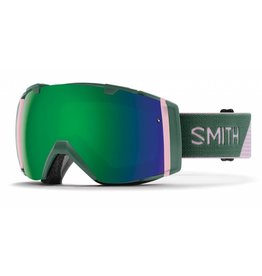 Smith SMITH I/O   W/ CHROMAPOP SUN GREEN MIRROR 18