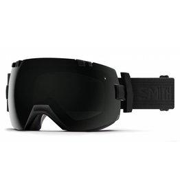 Smith SMITH I/OX  W/ CHROMAPOP SUN BLACK 18