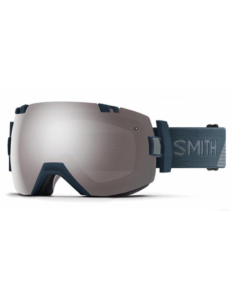 Smith SMITH I/OX W/ CHROMAPOP SUN PLATINUM MIRROR 18