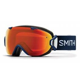Smith SMITH I/OS W/ CHROMAPOP EVERYDAY RED MIRROR 18
