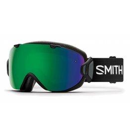 Smith SMITH I/OS  W/ CHROMAPOP SUN GREEN MIRROR 18