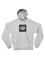 686 686 MNS KNOCKOUT PULLOVER HOODY 18