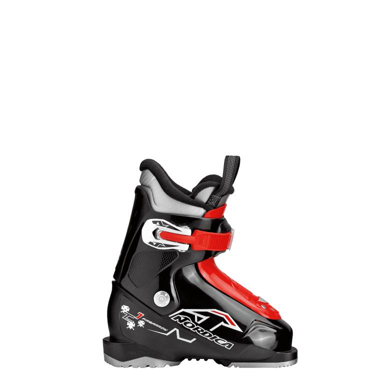 NORDICA TEAMJR 1 18 WHBL 195