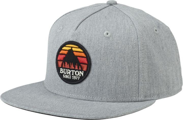 BURTON Burton MB UNDERHILL  19