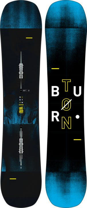 BURTON Burton INSTIGATOR 19