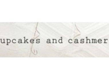 Cupcakes &Cashmere