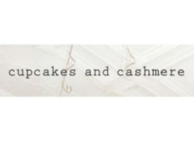 Cupcakes &Cashmere