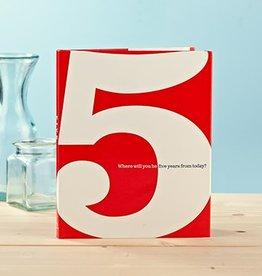 Compendium 5 Hardback Book