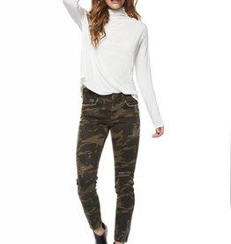 Dex Camo Skinny Jean