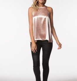 PPLA Blush Satin Touch Tank