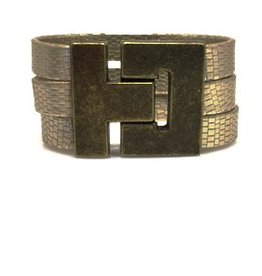 Erin Gray The Hampton Leather Bracelet