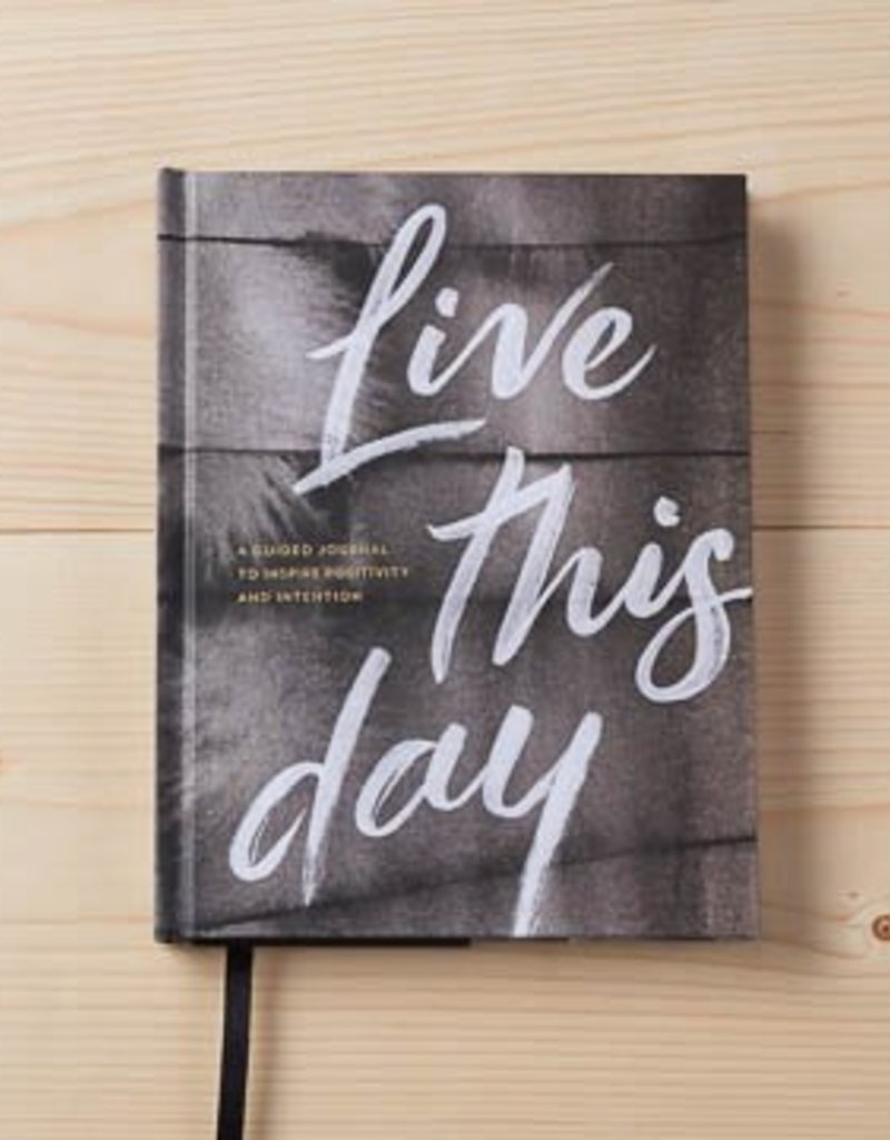 Compendium Live This Day Gift Book