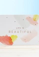 Compendium Life is Beautiful Gift Book