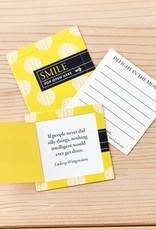 Compendium ThoughtFulls Smile