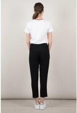 Molly Bracken Black Drawstring Pant