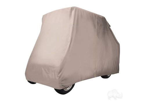 REDHAWK STORAGE COVER 4PASS STD TOP (SHORT)