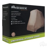 STORAGE COVER 4PASS STD TOP (SHORT)
